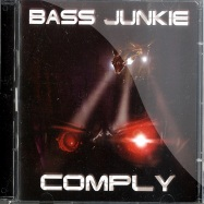 COMPLY (2xCD)