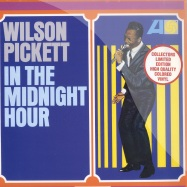 IN THE MIDNIGHT HOUR (COULOURED LP)
