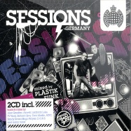 SESSIONS GERMANY (2CD)