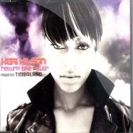 RETURN THE FAVOR ( 2 TRACK MAXI CD)