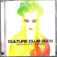 SINGLES AND REMIXES (CD)