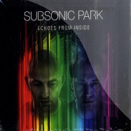 ECHOES FROM INSIDE (CD)