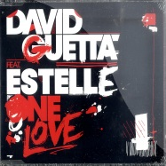 ONE LOVE (2 TRACK MAXI CD)