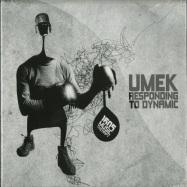 RESPONDING TO DYNAMIC (CD)