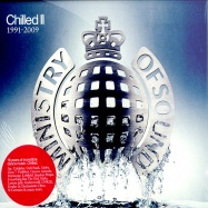 CHILLED VOL. 2 1991-2009 (3CD)