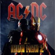 IRON MAN 2 (CD)