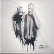 CROSS THE LINE (CD)