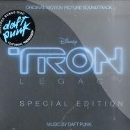 TRON LEGACY (2xCD)