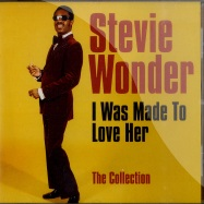 I WAS MADE TO LOVE HER (CD)
