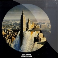 ZONOSCOPE (CD)