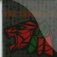 DUB TRUMP 3 (CD)