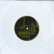 NEVER, NEVER, NEVER LOVE A MARRIED MAN! (7 INCH)