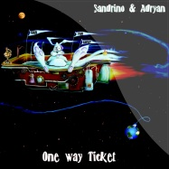 ONE WAY TICKET EP (SOUKIE & WINDISH REMIX)