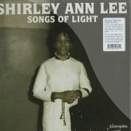 SONGS OF LIGHT (LP)
