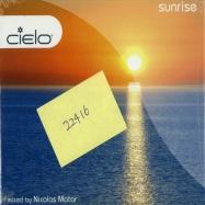 CIELO: SUNRISE (CD)