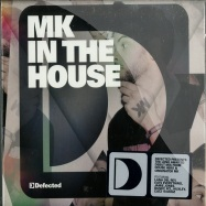 MK IN THE HOUSE (2CD)