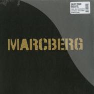 MARCBERG BEATS (LP)