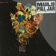PILL JAR (LP)