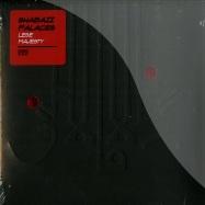 LESE MAJESTY (CD)