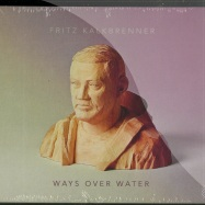 WAYS OVER WATER (CD, DELUXE EDITION)