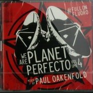 WE ARE PLANET PERFECTO VOL.4 - FULL ON FLUORO (2XCD)