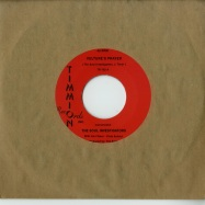 VULTURES PRAYER / BAD VIBRATIONS (7 INCH)