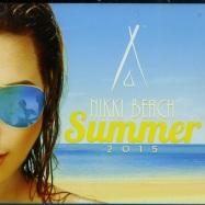 NIKKI BEACH SUMMER 2015 (2XCD)