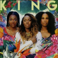 WE ARE KING (COLOURED 2X12 INCH LP)
