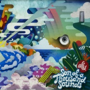 SON OF A THOUSAND SOUNDS (CD)