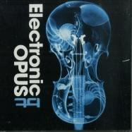 ELECTRONIC OPUS (CD)