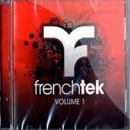 FRENCHTEK VOL. 1 (CD)