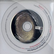 TOMMIE TRAIN / LOST FOUND AND FINALLY LOST (MAXI CD)