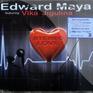 STEREO LOVE (MAXI CD)