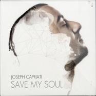 SAVE MY SOUL (CD)