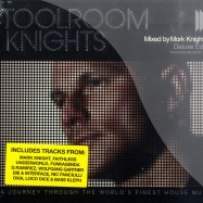 MIXED BY MARK KNIGHT 3.0 - DELUXE EDITION (2XCD)