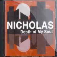 DEPTH OF MY SOUL (CD)