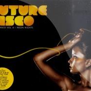FUTURE DISCO VOL.4 - NEON NIGHTS (2CD)