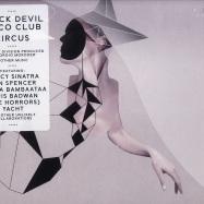 CIRCUS (CD)
