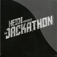 PRES. JACKATHON (CD)