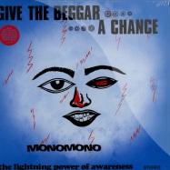 GIVE THE BEGGAR A CHANCE (2X12 LP)