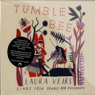 TUMBLE BEE (CD)