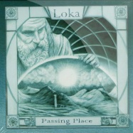 PASSING PLACE (CD)