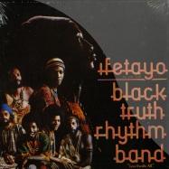 IFETAYO (CD)