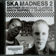 SKA MADNESS 2 (CD)