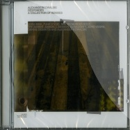 RESPONDED - A COLLECTION OF REMIXES (CD)