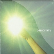 PERSONALITY (CD)