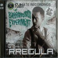 THE BARRAMUNDI EXPERIMENT (2XCD)