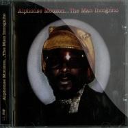 THE MAN INGOGNITO (CD)