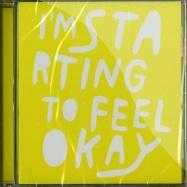 IM STARTING TO FEEL OKAY VOL. 5 (CD)