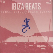 IBIZA BEATS VOL. 5 (2XCD)